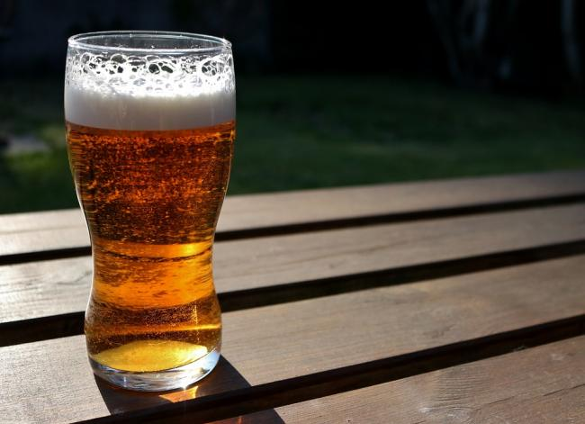 Pint: These are the types of pubs set to reopen first after lockdown. Picture: Pixabay