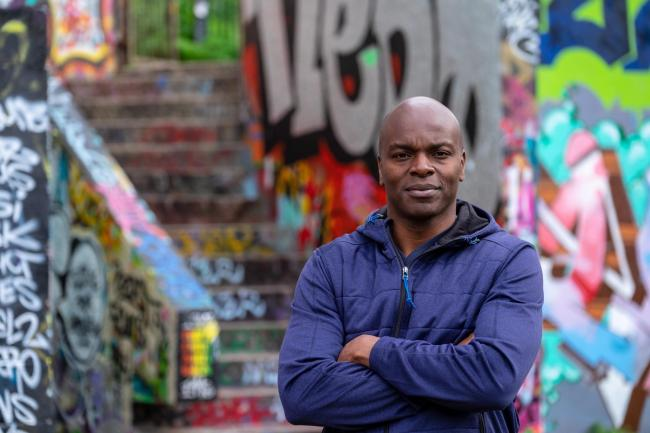 Shaun Bailey, canditate for Mayor of London, proposes how to tackle burglary surges
