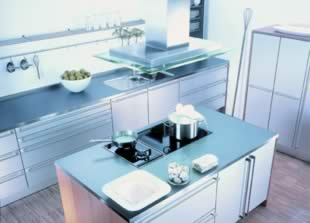 Times Series: OMA Kitchens image 1