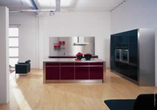 Times Series: OMA Kitchens image 5