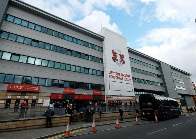 The London Football Association are holding their forum at Leyton Orient FC. Picture: Action Images