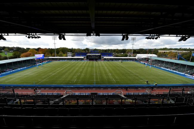 The Allianz Park club have been fined more than £5 million. Picture: Action Images