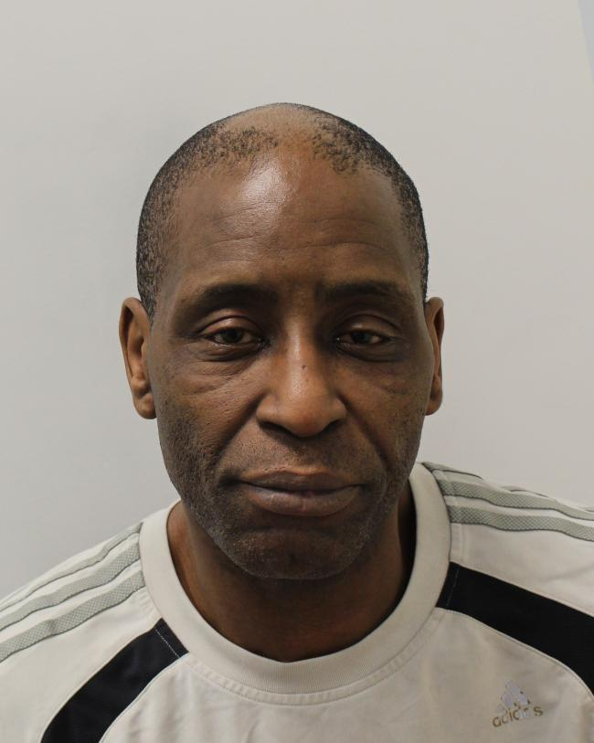 Michael Weir has been convicted for murdering two pensioners. Photo: Met Police