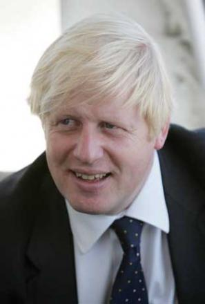 Mayor of London Boris Johnson cuts Gypsy and Traveller site target for Barnet borough