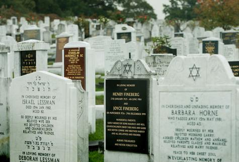 Jewish cemetery expansion plans approved by planning inspector