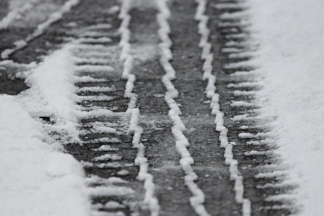 The council says a road gritting plan is in place (Image: Manfred Richter, Pixabay)