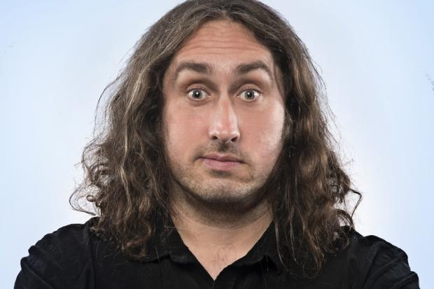ROSS NOBLE by John McMurtrie