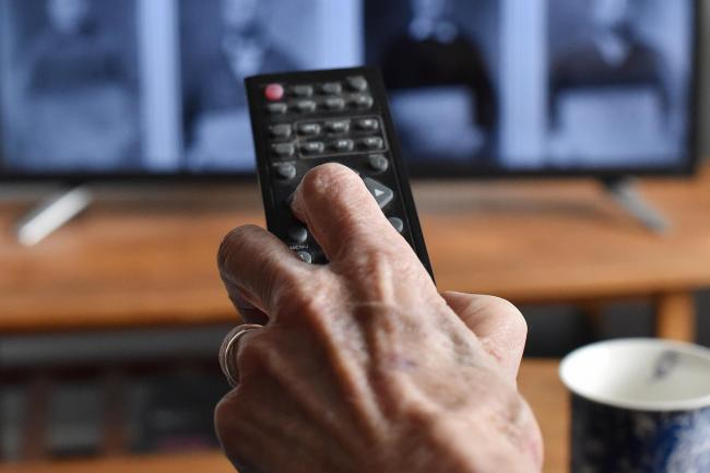 TV licence fee is increased to £157.50 per year