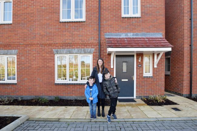 The Culwicks find their dream home in Bourne End