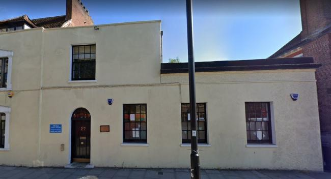 The Old Courthouse Surgery (Image: Google Maps)