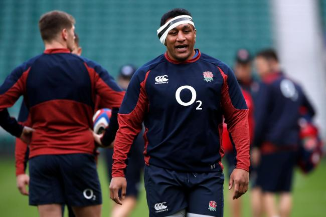 Mako Vunipola will miss the Six Nations clash with Wales. Picture: Action Images