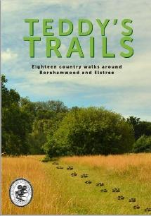 Teddy's Trails