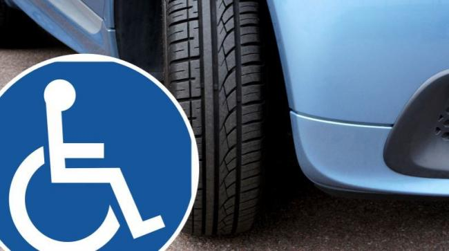 Blue badges help disabled people park close to their destination (Image: Canva/Pixabay)
