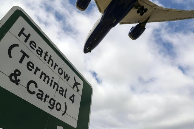 Heathrow took on climate change groups in the Supreme Court this week, in a battle to save its third runway plans.