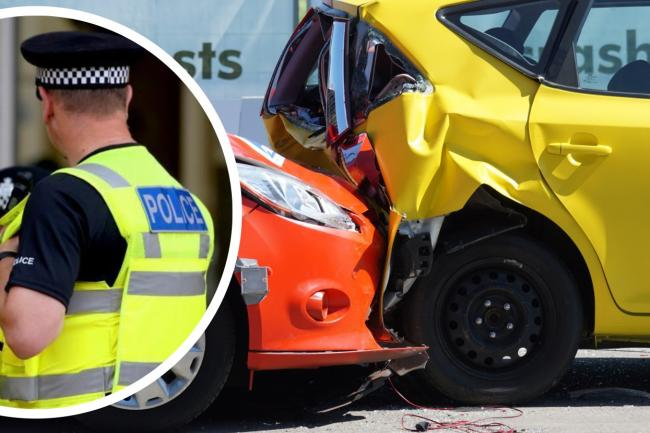 'Dangerous drivers' who kill others could get life sentences under new legislation. Picture: Newsquest