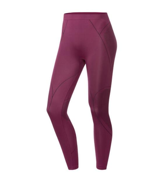 Times Series: Crivit Ladies' Seamless Thermal Long Johns. (Lidl)