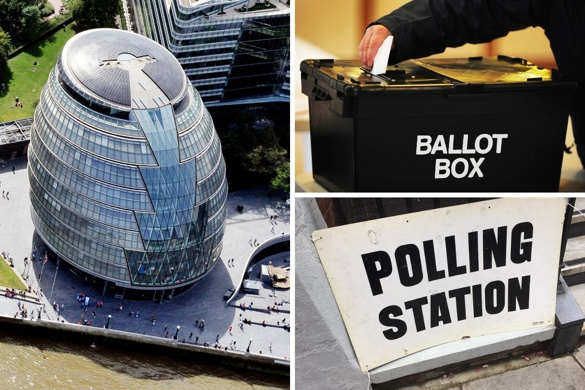 GLA Election results to be delayed by two days to allow socially distanced count