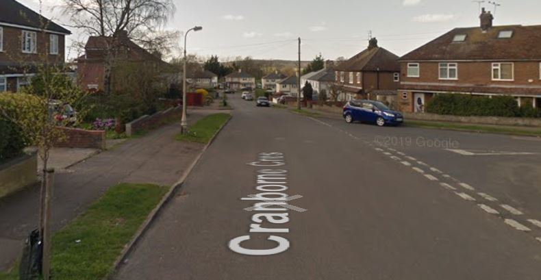 Woman dies after collision with tipper van in Potters Bar