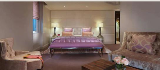Times Series: Radisson Blu Edwardian Mercer Street Hotel.  Credit: Hotels.com