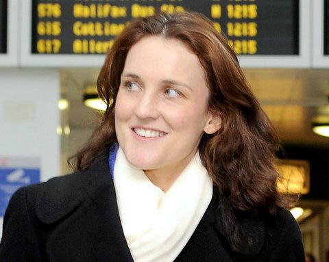 Theresa Villiers still in constituency three days a week as Northern Ireland Secretary