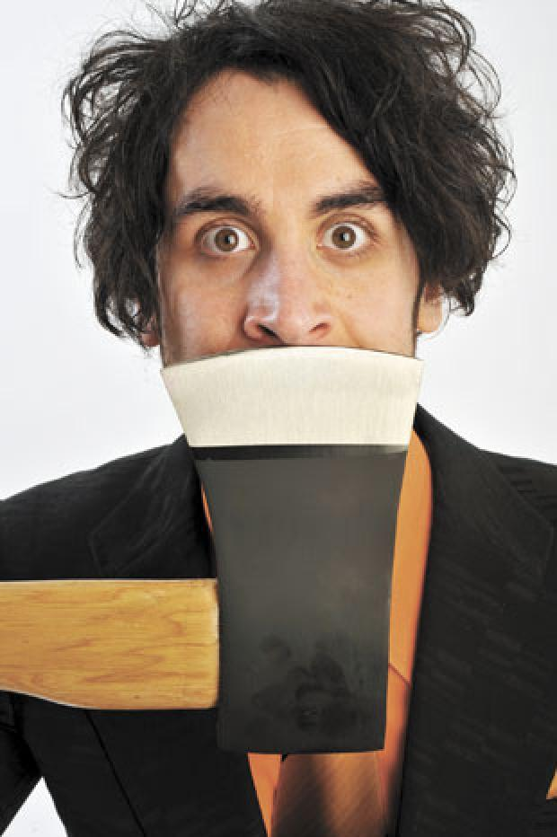 Times Series: Pete Firman