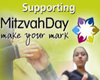 Mitzvah Day on Sunday, November 21