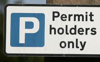 Motorists face an inflationary five per cent rise in all parking charges on April 30 but the council has also added a £20 fee for short-term permits in CPZs