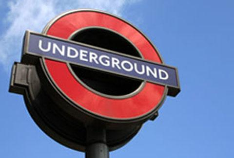 Northern Line partially suspended this weekend