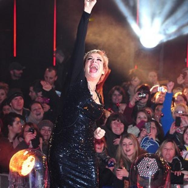 Denise Welch won the last series of Celebrity Big Brother
