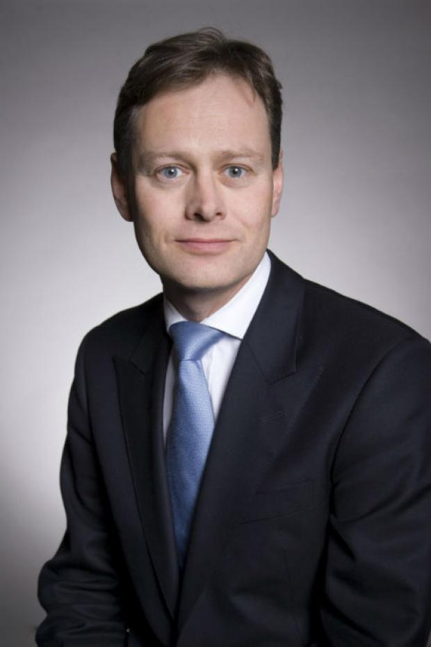 Hendon MP Matthew Offord