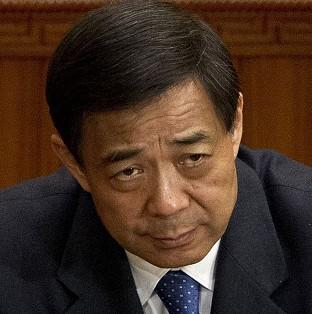 Top Communist Party official Bo Xilai's wife is being investigated over the murder of a British businessman (AP)