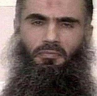The Government is seeking to deport Abu Qatada to Jordan