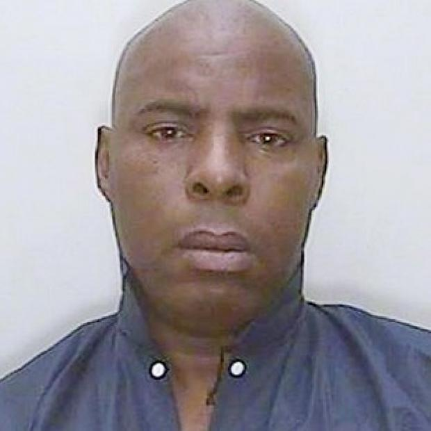 Michael Saunders, 48, from Swindon, who was handed a 12-year prison sentence at Bristol Crown Court after attepting to murder his partner
