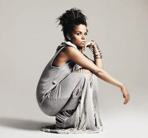 Times Series: Ms Dynamite comes to Watford for charity gig at Area