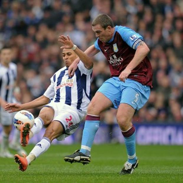 Times Series: Peter Odemwingie and Richard Dunne