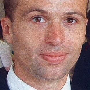 Spy Gareth Williams was found dead in a holdall at his flat in Pimlico, London