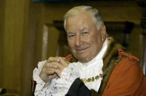 Barnet Mayor Brian Schama is the latest politician to try and avoid the thorny issue