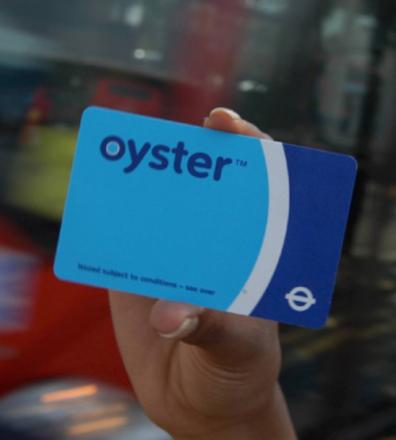 The 60+ Oyster card, activated today, restores free travel for those that reach 60 but do not yet qualify for the Freedom Pass