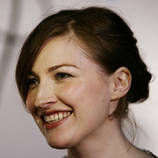 Kelly Macdonald said the voice role was a challenge