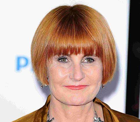 TV retail guru, Mary Portas, carried out a review of the country's town centres