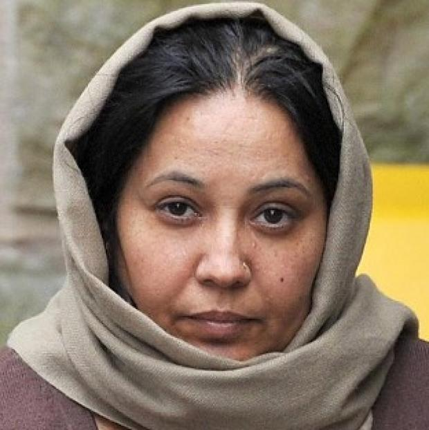 Farzana Ahmed denies murdering her daughter Shafilea