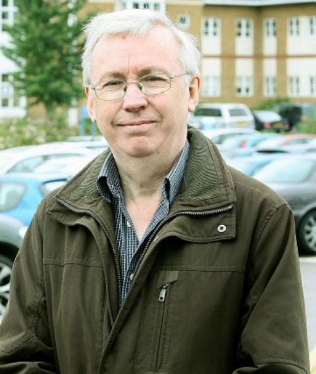 Residents' Association chairman criticises council parking policy