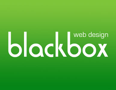Blackbox Web Design