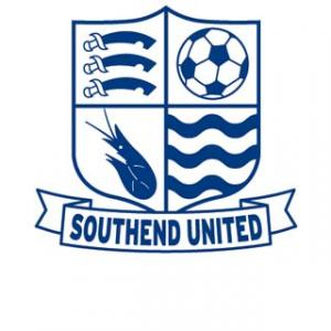 Football Team Logo for Southend