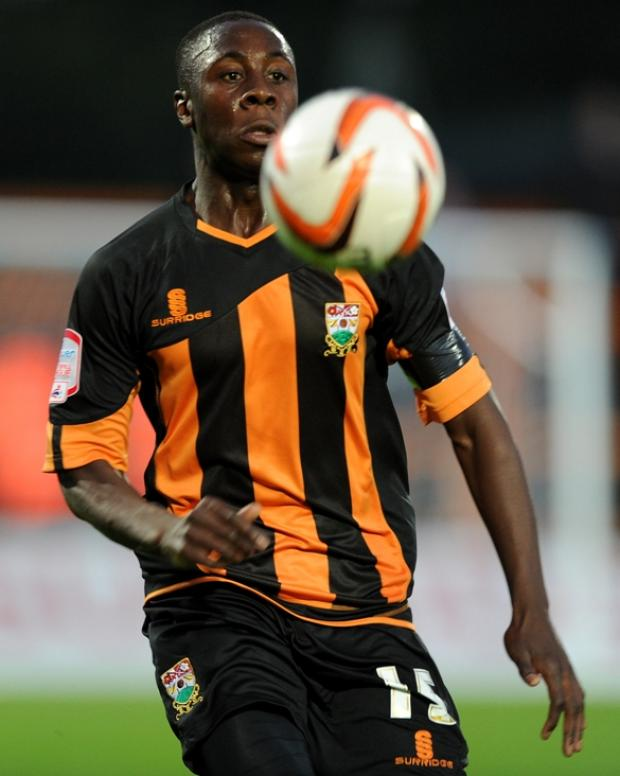 Picture: Barnet FC/Ben Angel