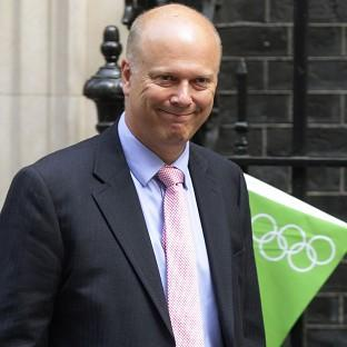 Chris Grayling has been promoted to Justice Secretary by David Cameron