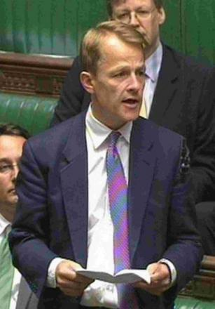 Schools Minister David Laws wrote to congratulate nine of the top performing Barnet schools