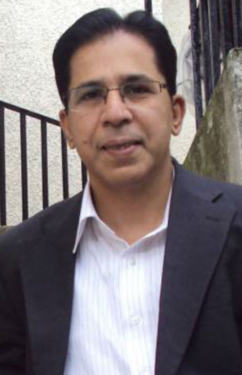 Imran Farooq was stabbed and beaten to death outside his home in Green Lanes, Edgware
