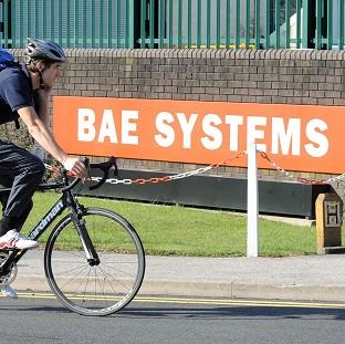 BAE Systems plans to merge with Airbus manufacturer EADS