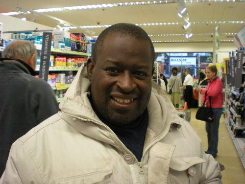Horace White, who passed away in September